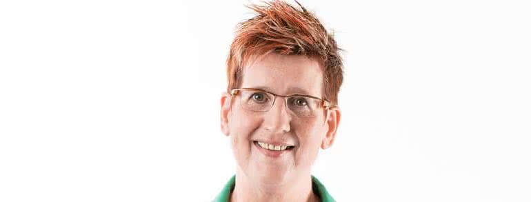 Karin Kratzer-Wirth