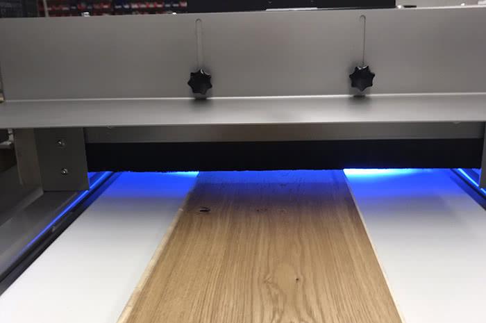 LED Trockner