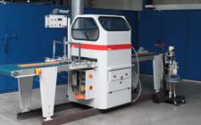 Leistenspritzautomat SPW 400