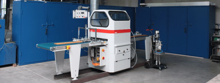 Spraying Machine  SPW 400