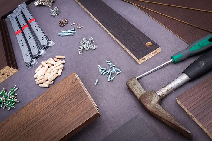 Möbelindustrie