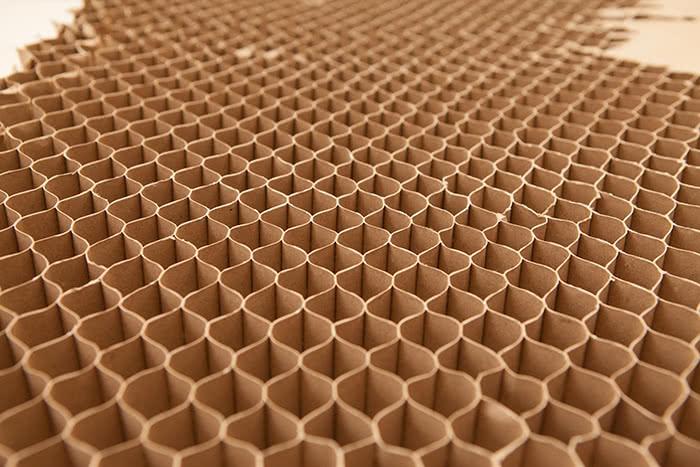 Wabenplatten