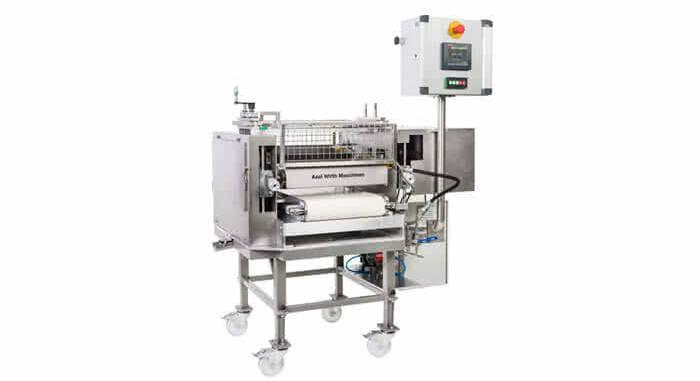 Dosierwalzensystem Reversemaschine DDWO Typ DDWO für Ölauftrag, dose roller system DDWO