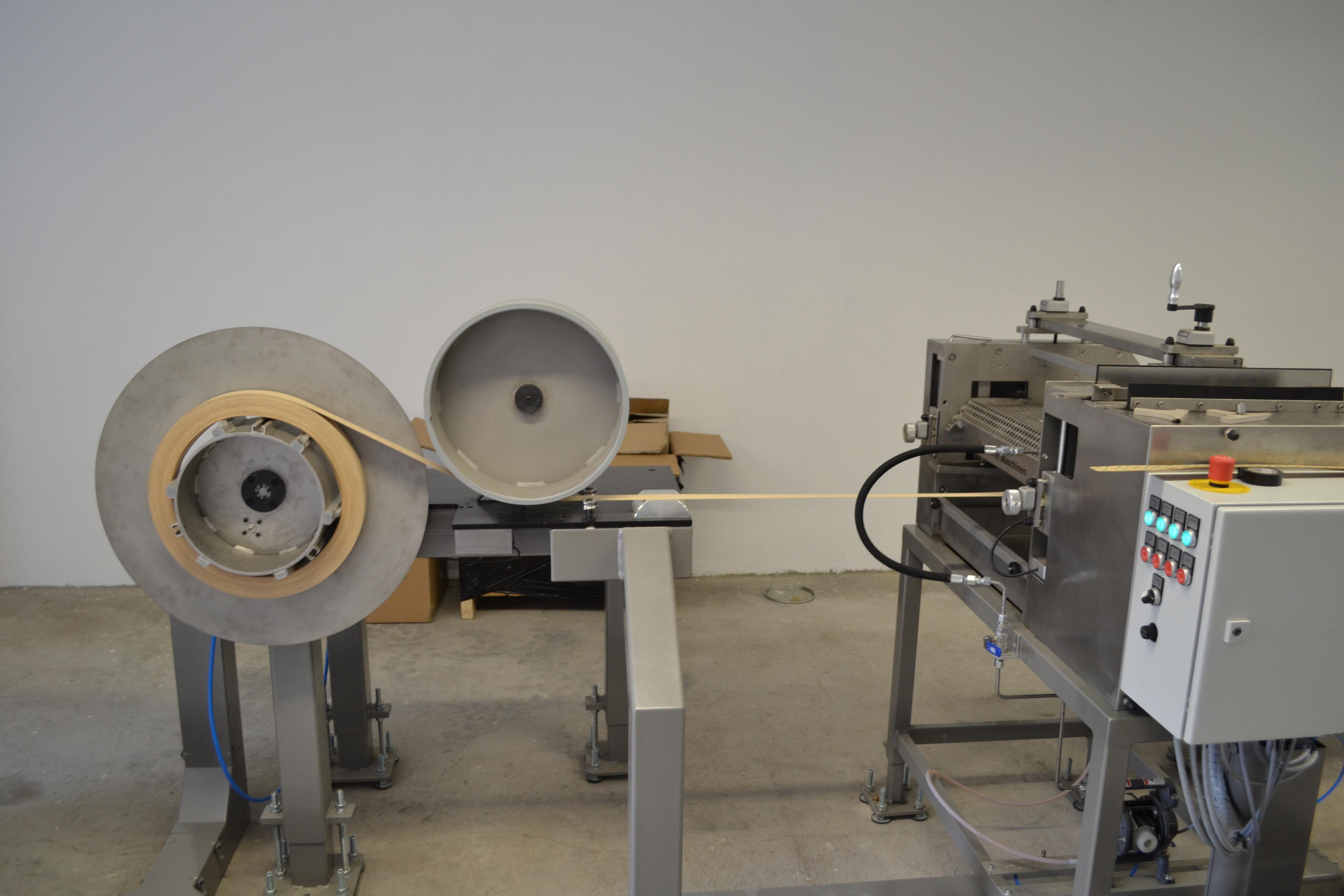 Dsc Wirth Machine Inc